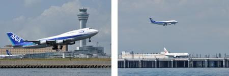 第2回 FlyTeam 撮影クルーズ at 羽田空港
