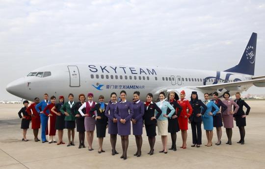 Xiamen airlines cabin crew masturbation - 3 7