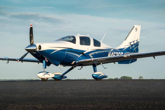セスナ、TTxの改良型を発表 | FlyTeam ニュース