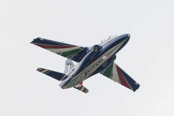 練習機M-345 HET (High Efficiency Trainer)
