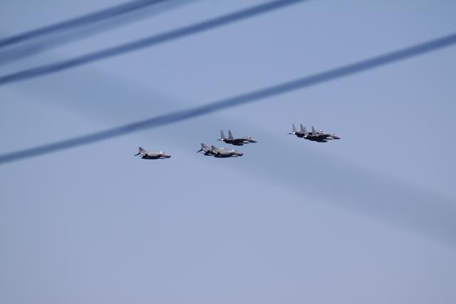 F 15J (航空機)の画像 p1_12