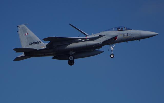 F 15J (航空機)の画像 p1_6
